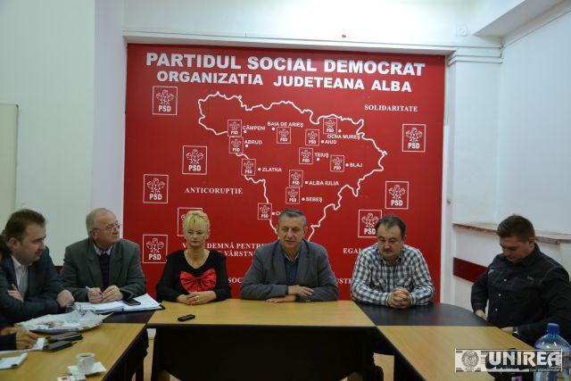 alegeri PSD001