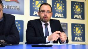 Mihai Apolzan, candidatul vechiului PNL la Primăria Sebeș. Va intra în competiția internă cu Dorin Nistor – susținut de fostul PDL