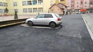 Aiud asfaltare