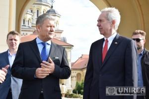 Ambasador SUA in Ro la Alba Iulia01