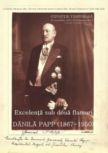DANILA PAPP