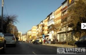 accident mortal strada Closca Alba Iulia