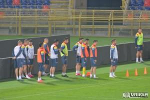 antrenament echipa nationala Romania 51