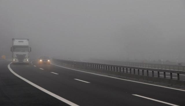 ceata autostrada