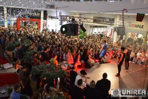 concert alina eremia alba mall58