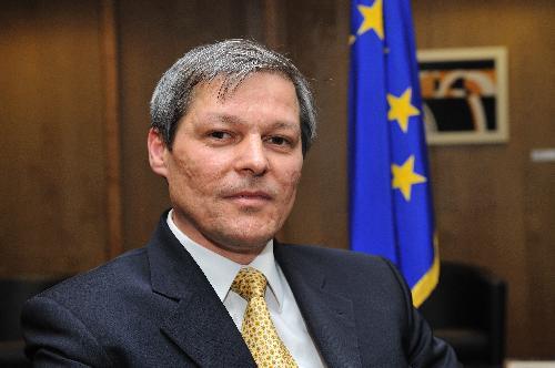 Dacian Cioloș Dacian Ciolos Alchetron The Free Social Encyclopedia