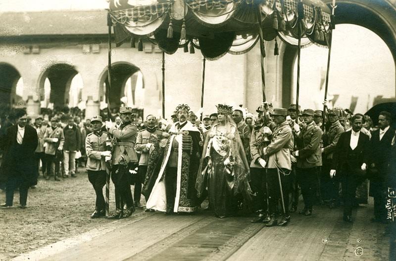 incoronarea-regelui-ferdinand-alba-iulia