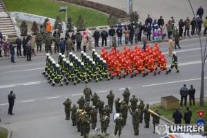 parada militara 2015 alba iulia11