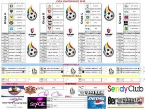 Cupa Craciunului Winners Club Talnar Alba Iulia 1