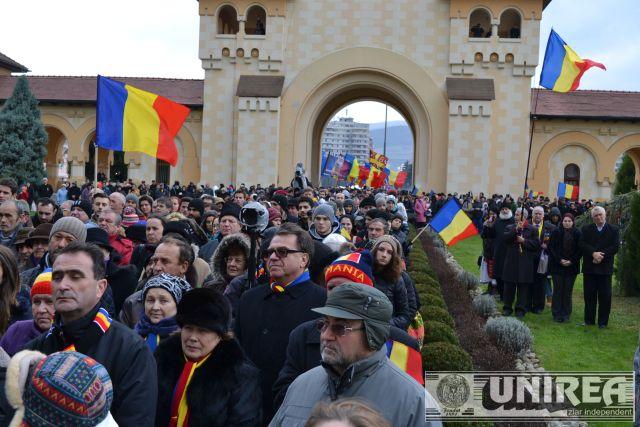 Te Deum Ziua National Alba Iulia 2015 (15)