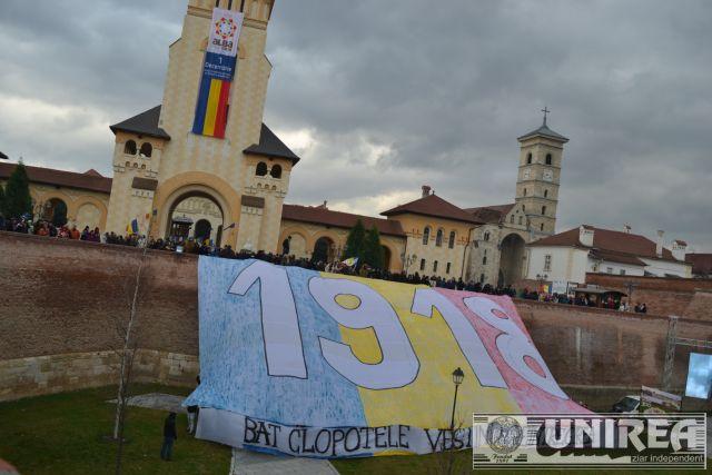 Uniti sub Tricolor 1 Decembrie Alba Iulia (5)