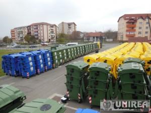 containere alba iulia