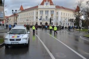 politisti rutieri Alba