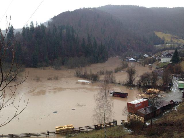 Barajul Mihoiesti Cimpeni (5)