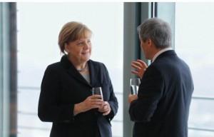Merkel Ciolos