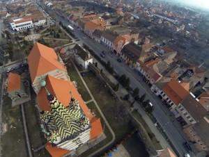 Sebes centrul istoric_credit foto Eduard Schneider