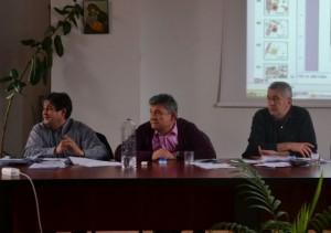 Sedinta CL Alba Iulia