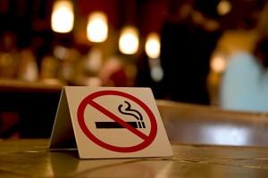 interzis fumatului