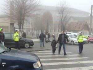 politisti Alba