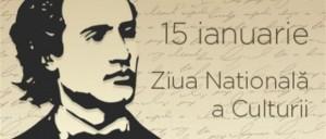ziua nationala a culturii