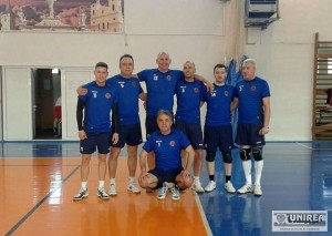 Old Boys Ocna Mures 1