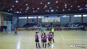Rapid - HC Alba Sebes 2
