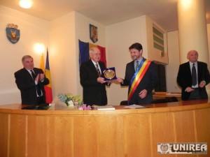 medalie onoare academician Gyenge Csaba 04