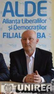 ALDE Alba Gheorghe Feneser Daniel Constantin_Ioan Lazar