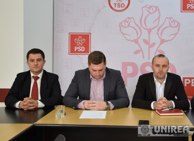 candidati PSD01