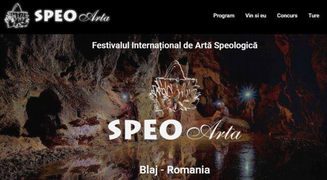 festival Speoarta