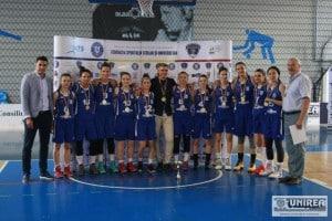 Universitatea 1 Decembrie Alba Iulia campioana 110
