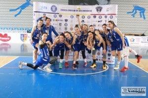 Universitatea 1 Decembrie Alba Iulia campioana 111