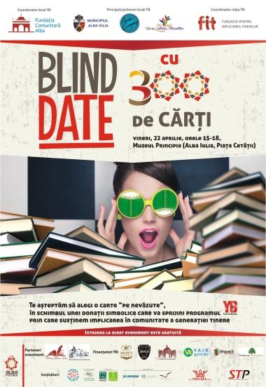 Blind Dating 2006 online subtitratie