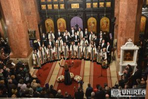 corul madrigal in concert la alba iulia39