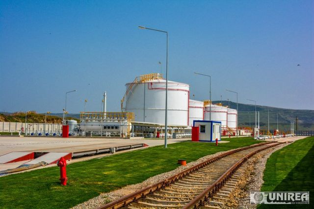 depozit carburant Ocna Mures001
