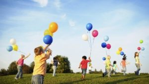 Evenimente speciale pentru copiii din casele de tip familial și centrele de îngrijire de zi patronate de DGASPC Alba, de 1 iunie