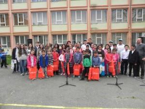 ziua romilor SARBATORITA la cugir06