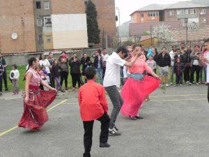 ziua romilor SARBATORITA la cugir16