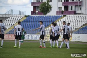 AFC Unirea Alba Iulia - ASC Pianu 26