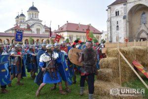 Festivalul Roman Apulum89