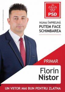 Florin Nistor - Zlatna