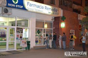 farmacia remedia alba iulia