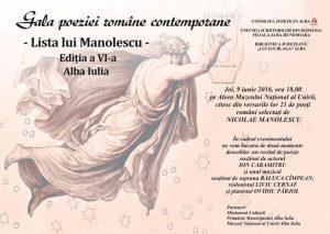 Afis Pantea Orfeus