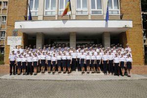 ceremonial colegiul militar alba iulia13