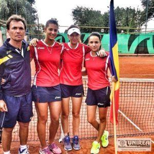 Miriam Bulgaru Romania tenis 3