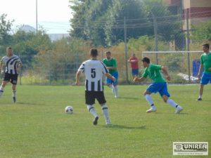 Unirea Alba Iulia - FC Micesti 1