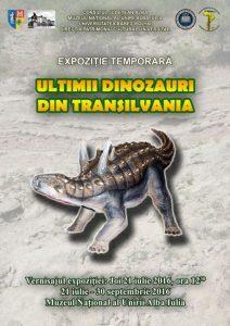 ultimii dinozauri