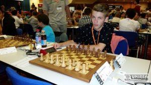 Mihnea Costachi Campionate Europene 2