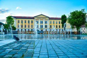 Universitatea 1 Decembrie 1918 Alba Iulia