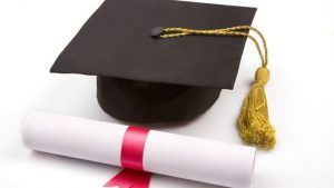 absolventi cu diploma